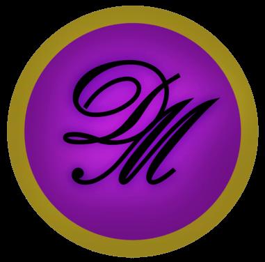 DianaMyrie Logo